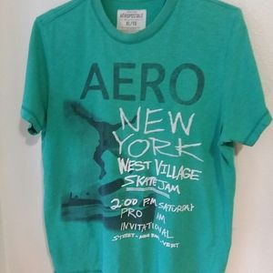 Men's Aero New York Aeropostale Graphic Tee